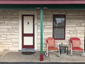 Hotel Kitsmiller on Main, Motely  Fredericksburg - big - 176