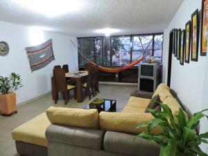 Mega Apartment, Ferienwohnungen  Bucaramanga - big - 40