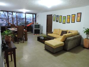 Mega Apartment, Appartamenti  Bucaramanga - big - 39