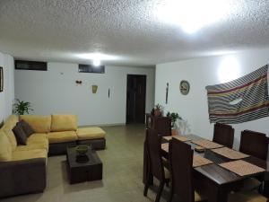 Mega Apartment, Ferienwohnungen  Bucaramanga - big - 38