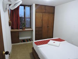 Mega Apartment, Apartments  Bucaramanga - big - 34