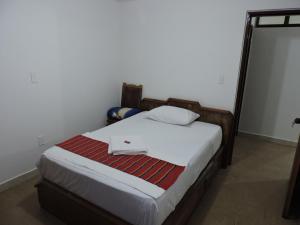Mega Apartment, Appartamenti  Bucaramanga - big - 35