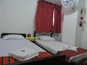 Mega Apartment, Appartamenti  Bucaramanga - big - 33