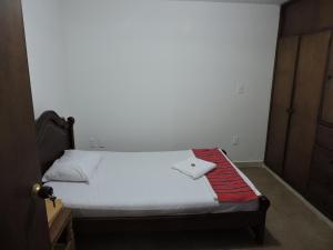 Mega Apartment, Appartamenti  Bucaramanga - big - 26