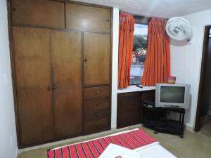 Mega Apartment, Apartments  Bucaramanga - big - 27