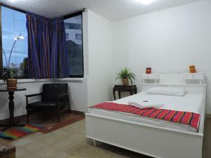 Mega Apartment, Appartamenti  Bucaramanga - big - 30
