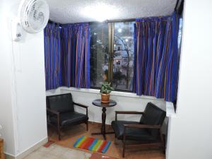 Mega Apartment, Appartamenti  Bucaramanga - big - 29