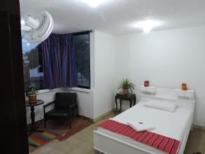 Mega Apartment, Appartamenti  Bucaramanga - big - 31