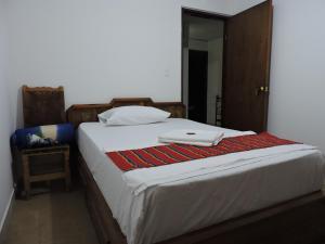 Mega Apartment, Appartamenti  Bucaramanga - big - 23