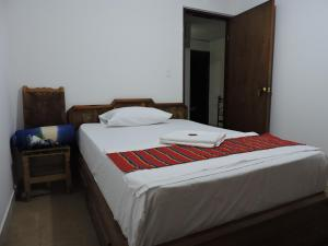 Mega Apartment, Apartments  Bucaramanga - big - 23