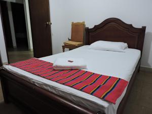 Mega Apartment, Apartments  Bucaramanga - big - 37