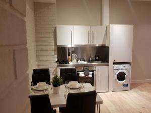 Prestigious Platinum Apartment