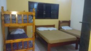 Casa Da Angel, Ferienhäuser  Ubatuba - big - 6