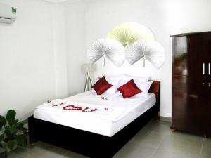 Hoian Town Holiday, Appartamenti  Hoi An - big - 26