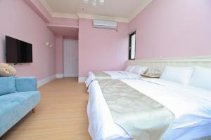 Mallorca B&B, Bed and Breakfasts  Taitung City - big - 5