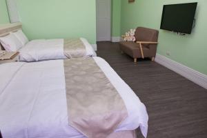 Mallorca B&B, Bed and Breakfasts  Taitung City - big - 4