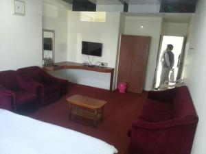 Hotel Dhruv Palace