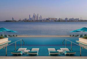 The Retreat Palm Dubai MGallery By Sofitel - Dubai