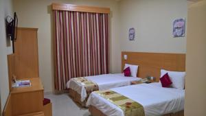 obrázek - Al Salam Inn Hotel Suites