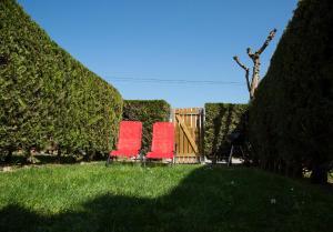 Casa Fluvia, Prázdninové domy  L'Estartit - big - 2