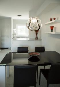 Casa Fluvia, Prázdninové domy  L'Estartit - big - 12