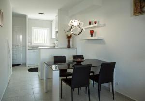 Casa Fluvia, Prázdninové domy  L'Estartit - big - 10