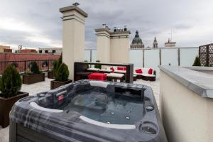 obrázek - BpR Jacuzzi Roofterrace Luxury over the Opera