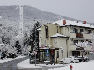 Garni Hotel Terano - Mariborsko Pohorje