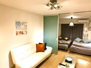 Namba High Rise Apartment