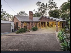Luxury retreat in Toowoomba
