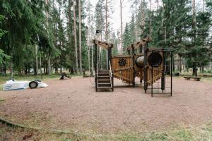 База отдыха Лесная Обитель - фото 17