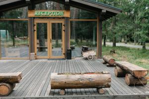 База отдыха Лесная Обитель - фото 15