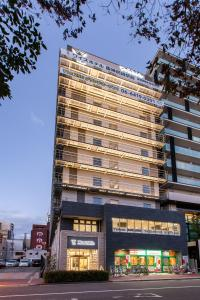 obrázek - Y's HOTEL Hanshin Amagasaki Ekimae
