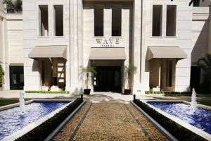 Rio138-Apartamento de 2 quartos no Wave Ipanema. Predio com piscina, academia..., Aparthotels  Rio de Janeiro - big - 1