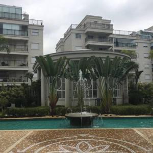 Em frente ao Hosp Albert Einstein, Apartments  Sao Paulo - big - 26