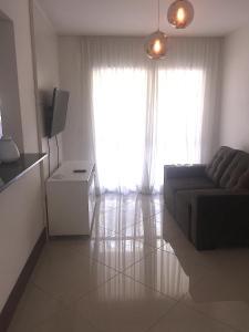 Em frente ao Hosp Albert Einstein, Apartments  Sao Paulo - big - 62