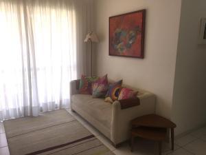 Em frente ao Hosp Albert Einstein, Apartments  Sao Paulo - big - 43