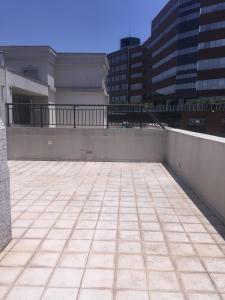 Em frente ao Hosp Albert Einstein, Apartments  Sao Paulo - big - 37