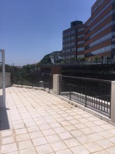 Em frente ao Hosp Albert Einstein, Apartments  Sao Paulo - big - 110