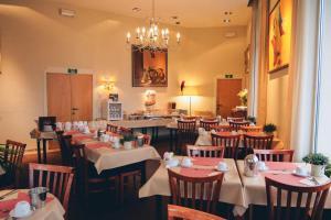 Hotel Antigone(Amberes)