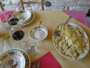 Pietra Rosa, Bauernhöfe  Urbino - big - 14