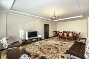 Апартаменты Северное сияние де люкс, Астана