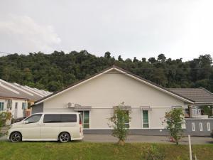 Aalisha Pulau Langkawi House, Case vacanze  Kuah - big - 26