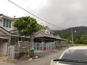 Aalisha Pulau Langkawi House, Case vacanze  Kuah - big - 25