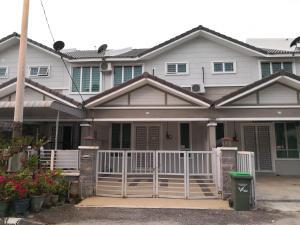 Aalisha Pulau Langkawi House, Dovolenkové domy  Kuah - big - 27