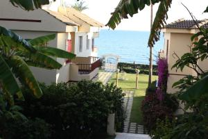 obrázek - Luxury in the beach, Lubina Sol