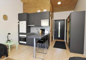 Studio apartment in Espoo, Sotilastorpantie 2 (ID 5518), Appartamenti  Espoo - big - 9