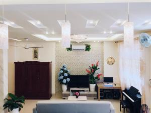 Thu Cơm Home, Alloggi in famiglia  Can Tho - big - 16