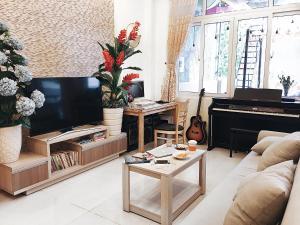 Thu Cơm Home, Alloggi in famiglia  Can Tho - big - 1