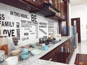 Thu Cơm Home, Alloggi in famiglia  Can Tho - big - 9
